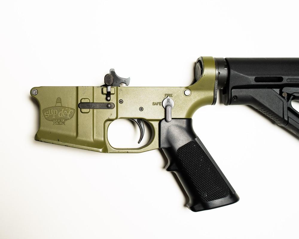 SUPDEF GUN-09064