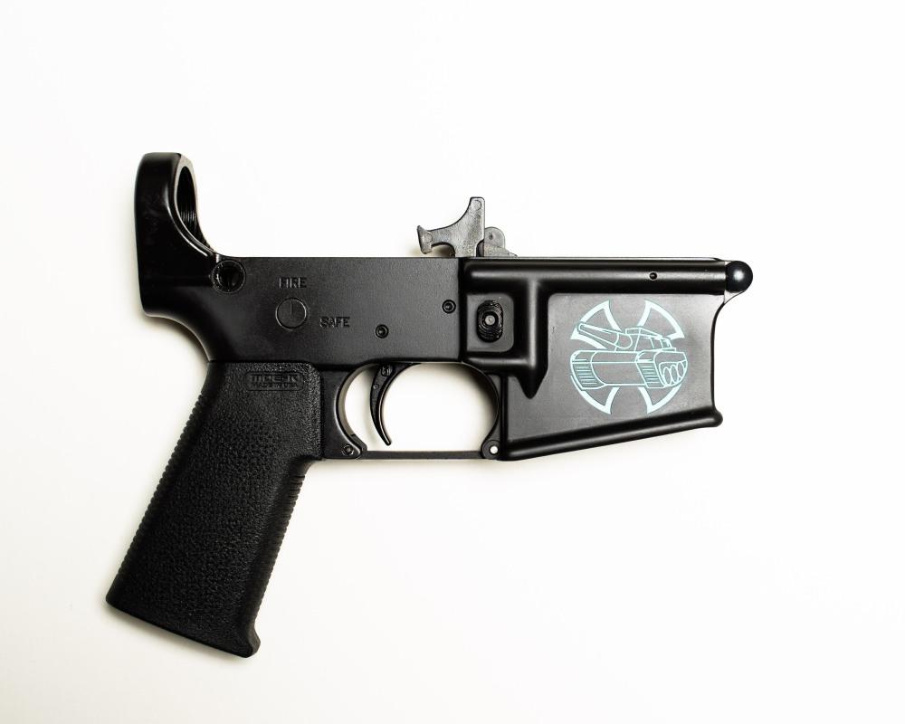 SUPDEF GUN-09069