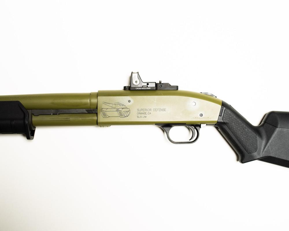 SUPDEF GUN-09075