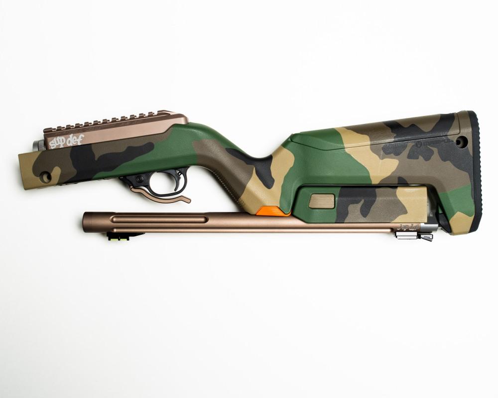 SUPDEF GUN-09080